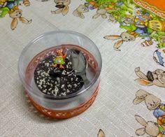 Ovo de colher redondo 200g. Chocolate Belga R$ 24,00