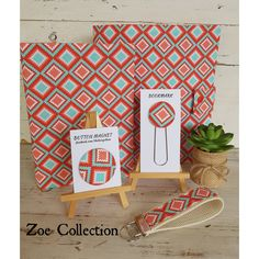 Excited to share the latest addition to my #etsy shop: Fabric Bullet Journal cover - Personal planner fabric cover - Moleskine cover - Leuchtturm 1917 fabric cover - Zoe Collection http://etsy.me/2nJaUvM #booksandzines #orange #housewarming #mothersday #blue #bulletjou