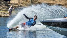 Este pasado día 14 de Septiembre  Iván Morros se ha proclamado campeón del mundo de #EsquíNáutico +35 en categoría #slalom.    #Campeonatodelmundo #EsquíNáutico+35 #Esquí #wakeboard