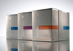 Dibi Body Tech   Packaging System