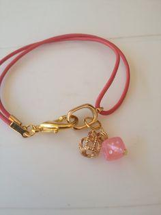 Bracelet dise handmade