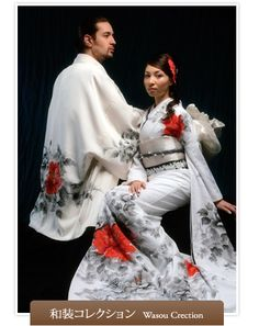 イメージ kimono