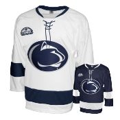 Penn State Ice Hockey Jersey with Patch Thumbnail