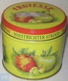 Frutesse   Meastrichter Stroop.