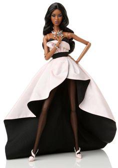 Glamazon Adèle Makéda® Dressed Doll