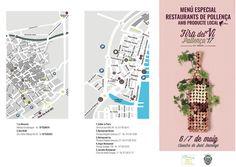Como ya relatamos en nuestro último post, el próximo sábado 6 de mayo y domingo 7 de mayo se llevará acabo la Feria del Vino de Pollença 2017. Entre los....