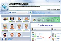 19 Best Sims 4 CC/Mods images in 2018 | Sims 4 mods, Ts4 cc