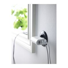 KOPPLA Ladegerät mit 3 USB-Ausgängen  - IKEA