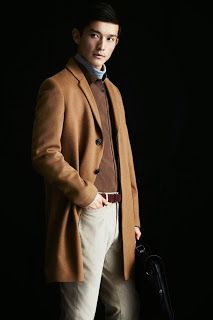 River Island Fall Winter 2015 Otoño Invieno #Menswear #Trends #Moda Hombre #Tendencias  CNMT