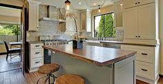 Kitchen Remodeling Tips: Planning Ahead (Part 1)