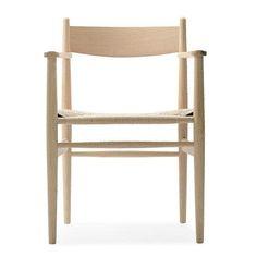Wegner CH37 Chair