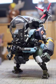 """閻トラ on Twitter: """"… """" Robot Concept Art, Robot Art, Warhammer 40k, Surface Modeling, Sci Fi Armor, Lego Mecha, Custom Gundam, Game Character Design, Robot Design"""