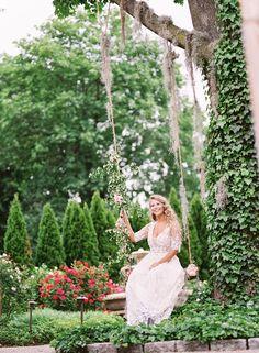 Southern Wedding Inspiration No Matter Where You Live