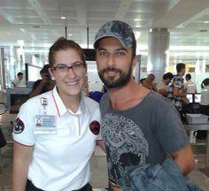 Tarkan & Yeliz Yıldız