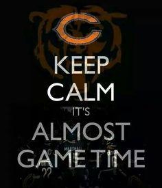 Keep Calm - Chicago Bears Diana Quotes, Bears Football, Home Team, Logo Images, Chicago Bears, Football Season, Keep Calm, Game, Tailgating Ideas