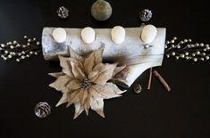 123 best adventskranz basteln images. Black Bedroom Furniture Sets. Home Design Ideas