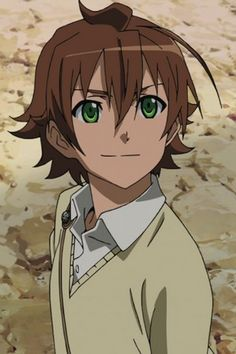 tatsumi akame ga kill- I wanna laugh at all the girls who fell in love with him, but I did too... >.<