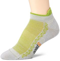 point6 Ultra Light Cushion Micro Mini Socks * This is an Amazon Affiliate link. Details can be found by clicking on the image.