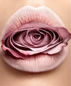 BEAUTY 2 by Annabelle Petit from her makeup portfolios on Dripbook. Beauty and Fashion Make-up Artist based in Paris. Makeup Art, Lip Makeup, Lip Artwork, Lipstick Art, Lipsticks, Berry Lipstick, Crazy Lipstick, Rose Lipstick, Liquid Lipstick