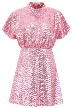 Shop In The Mood For Love Sequins Shannon Mini Dress and save up to EXPRESS international shipping!