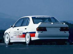 1993 Nissan Primera JTCC Test Car race racing d Datsun Car, Nissan 240sx, Kia Motors, Car Ford, Ford Motor Company, Jdm Cars, Cars And Motorcycles, Luxury Cars, Touring