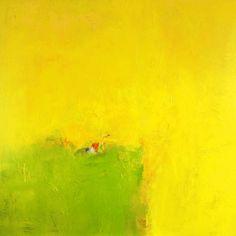 'June 2010  5', 2010 by Hiroshi Matsumoto - Painting Oil