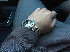 '⌚️ #me #napoli #italia #elegance #style #lifestyle #likeme #watch #time #clayregazzoni #luxury #oldbutgold #car #beauty #fun #moda #milano #london #picoftheday #photooftheday #boy #travel #trip #living #travelblogger #blog #fashionblogger #fashion #tagsforlikes' by @cescalexisreal. What do you think about this one?  #partyplanner #eventstyling #weddingcoordinator #eventcoordinator #eventdecor #partydecor #eventdesigner #eventstylist #weddingplanning #southfloridaweddings #miamiweddings…