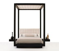 Plaza Bed by Naula | Double beds