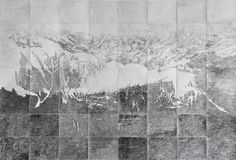 "Saatchi Art Artist Natasa Kokic; Drawing, ""Untitled"" #art"