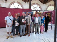 Expo Valençay 2014