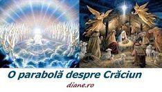 Potrivit unei parabole despre nașterea lui Iisus, despre Crăciun, odată, de mult, toți îngerii au fost chemați în fața tronului lui Dumneze ... Movies, Movie Posters, Art, Art Background, Films, Film Poster, Kunst, Cinema, Movie