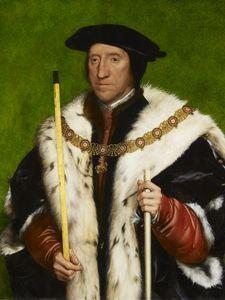 Thomas Howard, 3rd Duke of Norfolk (1473-1554)