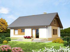 Wizualizacja ARN Irys CE Lampang, Gazebo, Dom, Outdoor Structures, Outdoor Decor, House, Home Decor, Architecture, Homemade Home Decor