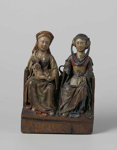 Anna-te-drieen, ca. 1525