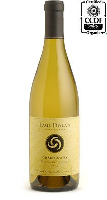 Well rated, No. Cal, organic Chardonnay for $17 - yes please