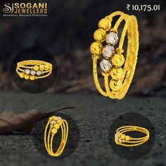 A golden ring for a glamorous you! From So Expensive to So Affordable!  Shop Here: http://ow.ly/r0f23084OIE