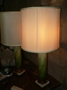 Leaded glass lamp shades up for bid this thursday 627 atakc kansas city estate consignment auction starts on aloadofball Image collections