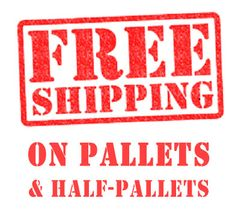 At Buy The Pallet we believe in making things easy that's why we specialise in bulk buy pallet & half-pallet deals with free delivery built-in. Yeah, no unpalletable (hehe had to get that in :) ) last minute delivery stings. Plain & simple great deals direct to you. #freedelivery #freeshipping #buythepallet #direct #palletdeals #halfpalletdeals Buy Pallets, Adhesive Tiles, Love Is Free, Free Delivery, Cleaning Supplies, Positivity, How To Get, Flooring, Free Shipping