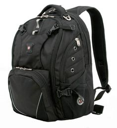 Wenger Backpacks SwissGear Businessrucksack 17 Zoll
