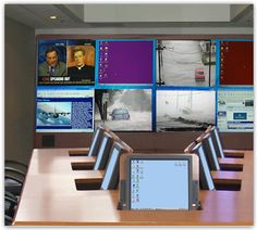 Military Emergency Operations Centers-1