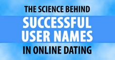 50 Dating Username Examples & My [Before/After] Profile Results