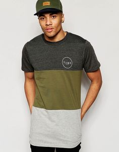 Image 1 ofFriend or Faux T-Shirt Cut And Sew