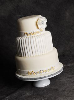 Couture Wedding Cakes - Cake Glam