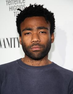 Donald Glover on his very exciting new movies