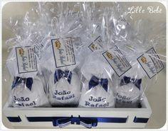 Lembrancinhas para chá de bebê, chá de fralda, batizado, nascimento e aniversário na bandeja de MDF