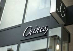 """Restaurant Cuines33 in Knokke  Cool place, yummie """"tapas"""""""