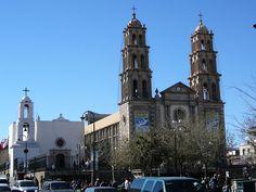 Juarez, Mexico