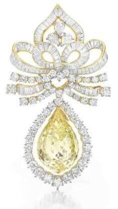 Fancy Yellow Diamond beauty bling jewelry fashion