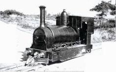 the rail thing: Purbeck narrow gauge New Engine, Steam Engine, Durham Museum, Jurassic Coast, Great Western, Thomas And Friends, Steam Locomotive, Gauges, Transportation