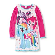 This My Little Pony number is a slumber party hit!